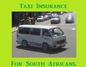 Taxi Insurance Companies